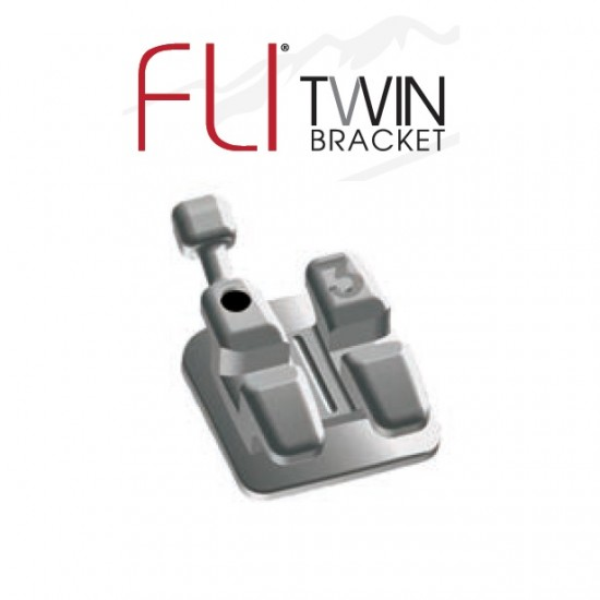 FLI Twin Brackets