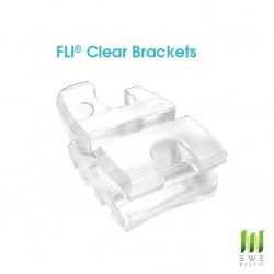 FLI Clear Brackets