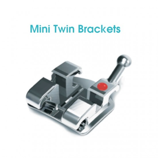 Mini Twin Brackets
