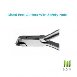 Distal End Cutters (Regular 2)