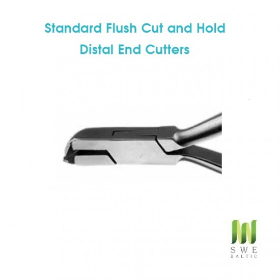 Standard Flush Cut and Hold