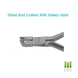 Distal End Cutters (Regular)