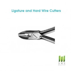 Ligature and Hard Wire Cutters