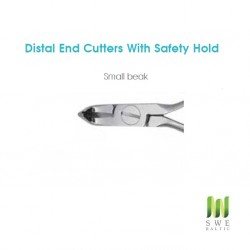 Distal End Cutter (Thin)