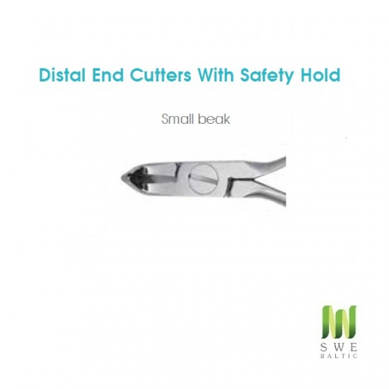 Distal End Cutters (Small beak)