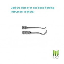 Ligature Remover and Band Seating
