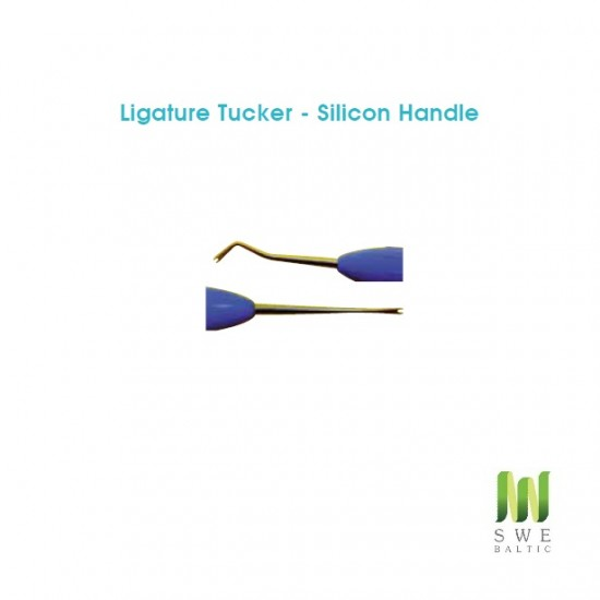 Ligature Tucker - Silicon Handle