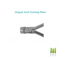 Lingual Arch Forming Pliers