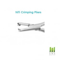 NiTi Crimping Pliers (up to 18x25)
