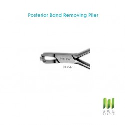 Posterior Band Removing Plier