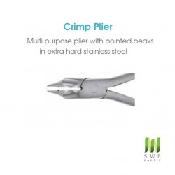Crimp Plier