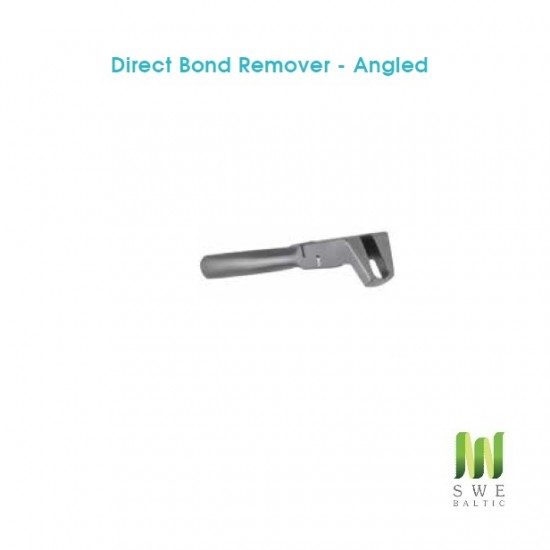 Direct Bond Remover - Angled