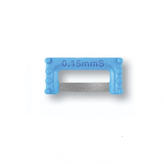 IPR OPENER single-sided 0.15mm 8x