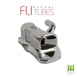 FLI Tubes 2nd Molar