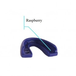 Mouth Guards Blue Raspberry